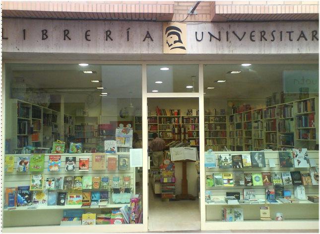 libreria agricola de jerez: